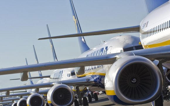 New Ryanair Strike Looms in Five Countries