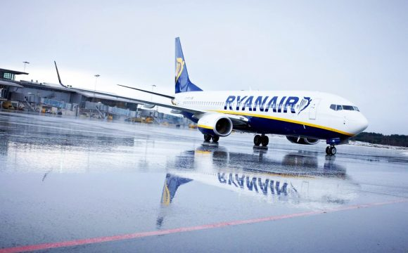 Ryanair Rules Out US Flights – Despite Ordering New Jets