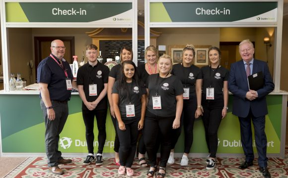 Travel Trade Heaps Praise on 2018 Big Travel Trade Event!