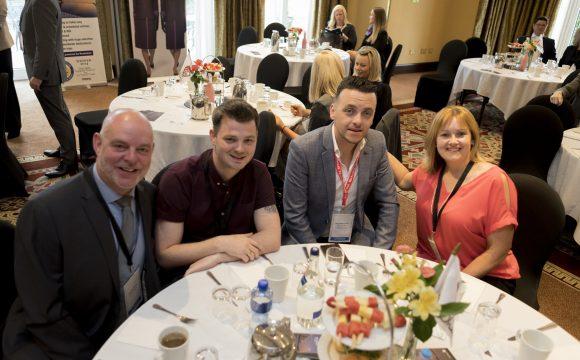 BIG Travel Trade Event 2018 | WTC & Etihad Breakfast Forum