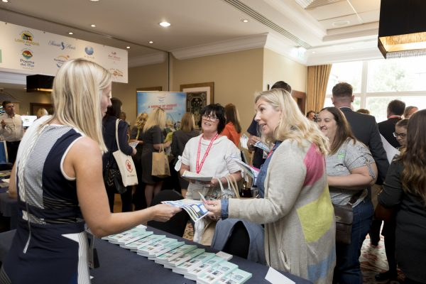 BIG Travel Trade Event 2018 | Exhibition
