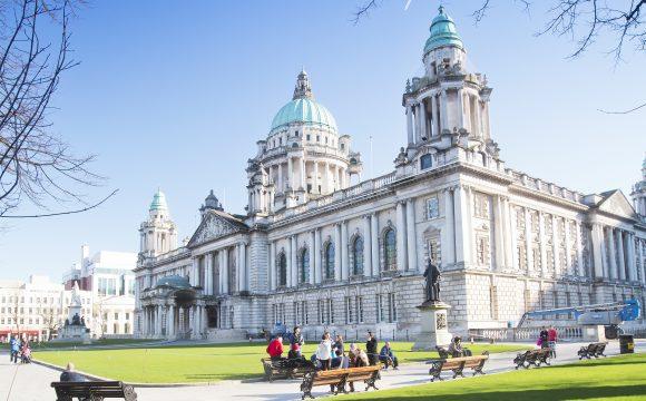 £3.8 Million Boost For Belfast Tourism