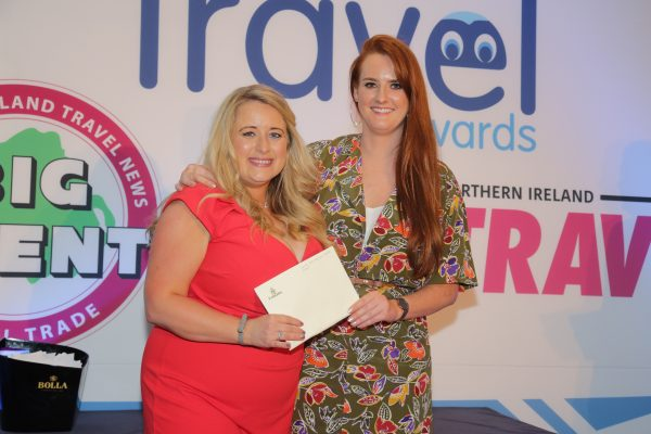 BIG Travel Trade Event 2018 | Charity Ballot