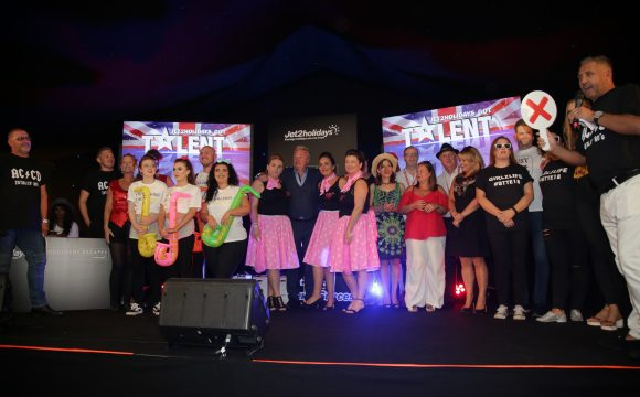 Less Than Two Weeks to Enter Jet2Holidays Got Talent 2019!