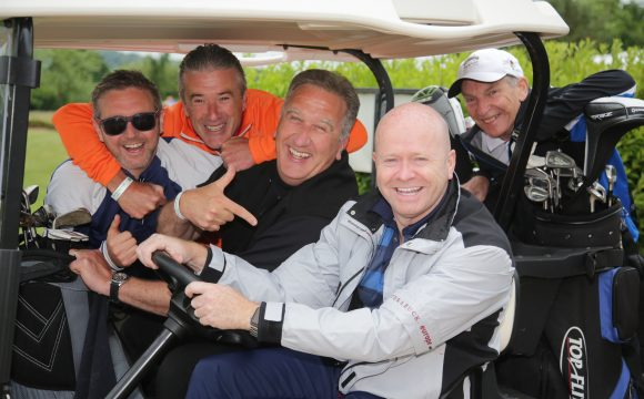 Travel Trade Golf Classic Celebrates 20th Anniversary!