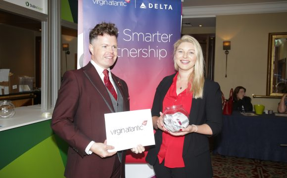 BIG Travel Travel Event | Exhibition Stand Prizes