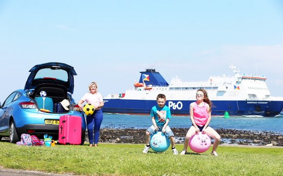 'Kids Go Free' and Other Ferry Offers This Summer