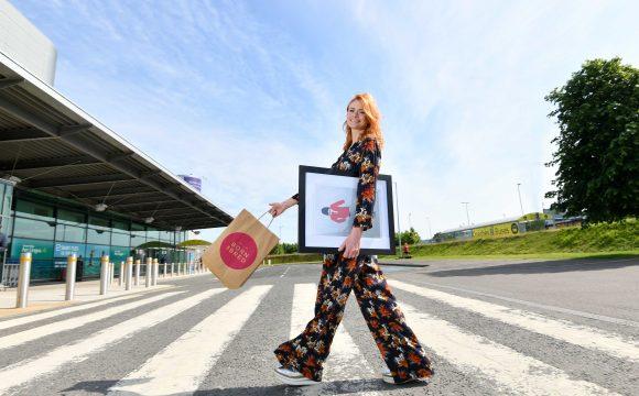 Studio Souk Offshoot Lands in Belfast City Airport