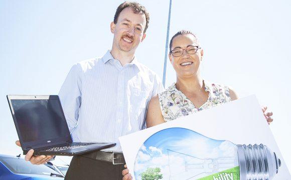 Dublin Airport Reduces Car Park Energy Consumption by 80 Per Cent