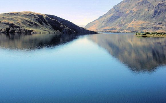The World's Most Instagrammed Lakes