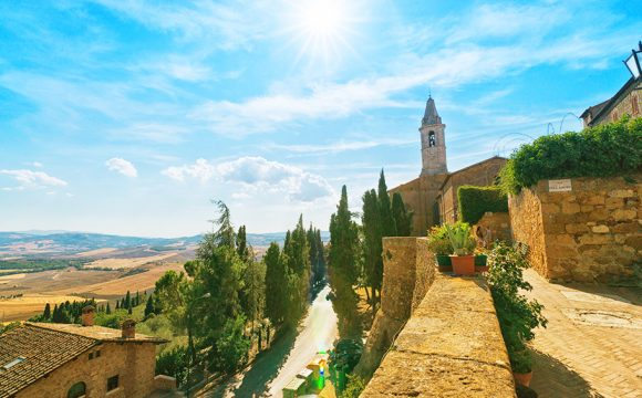 Set Out On The Ultimate Italian Trip