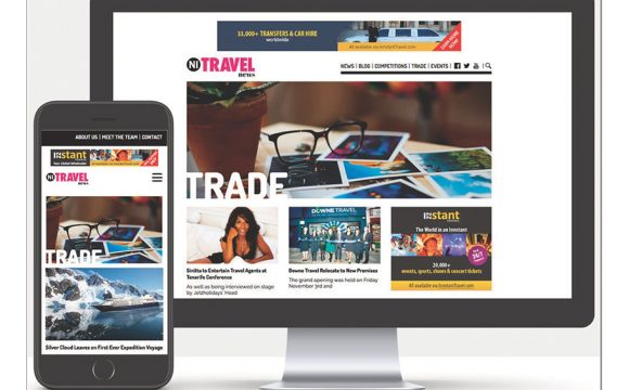 NI Travel News Online Delivers Results for Travel Advertisers