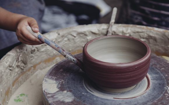 Immerse Yourself in Craft Across Northern Ireland this August
