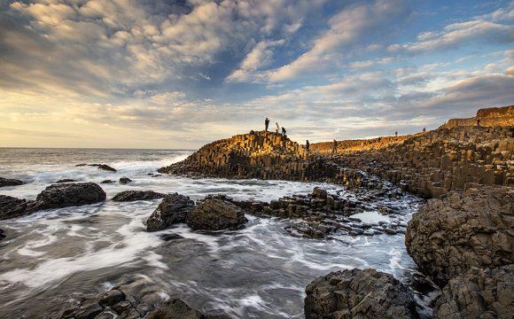 Giant's Causeway Among UK's Top 10 Romantic Locations