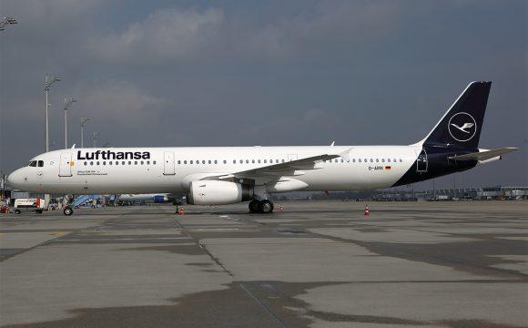 Lufthansa Improves Passenger Experience