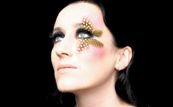 Maria Doyle Kennedy to Host Four Magical Concerts at Hook Lighthouse