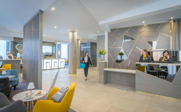 Maldron Hotels Adds 418 Bedrooms and Enhances Customer Experience