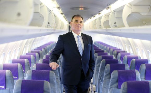Flybe Appoints Discover the World as its GSA