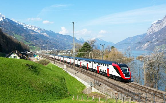 Rail Travel in Europe has Never Been so Easy