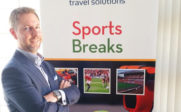 Chris Clingan Announced as New Sports Travel Manager