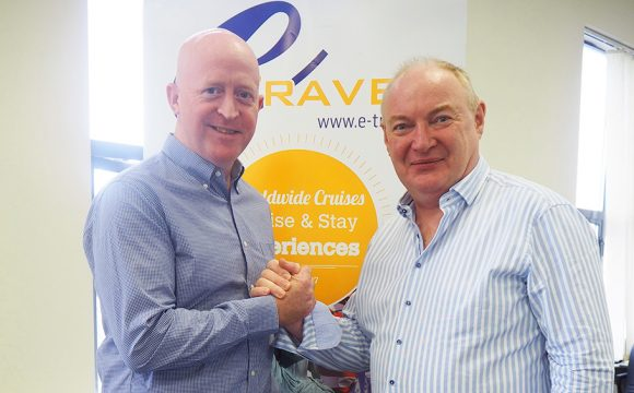 Dave Walsh Appointed Managing Director of eTravel