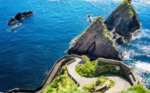 Tourism Ireland Welcomes Growth in Overseas Visitors
