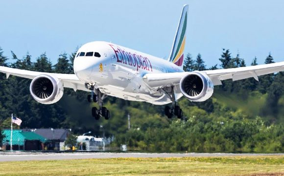 Ethiopian to Resume Flights to Eritrea