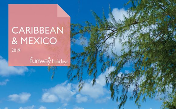 New Caribbean and Mexico Launch by Funway Holidays