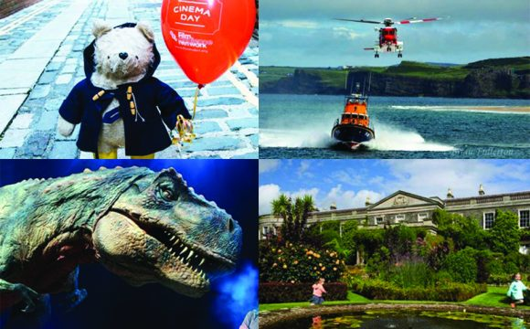 10 Things To Do in Northern Ireland (August 27 – September 2)
