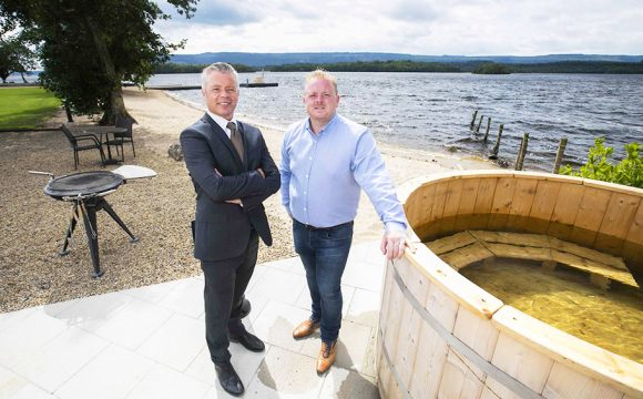 Harbouring Growth in Fermanagh: Resort Completes £1M Expansion