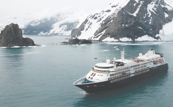Awe-Inspiring Luxury Discovery Voyages Over Holiday Season