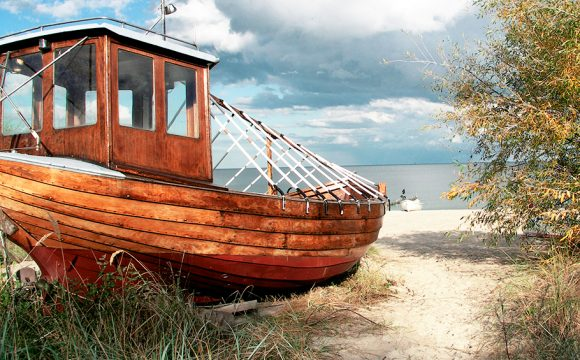Strangest Items Left Behind After a Boating Holiday Revealed