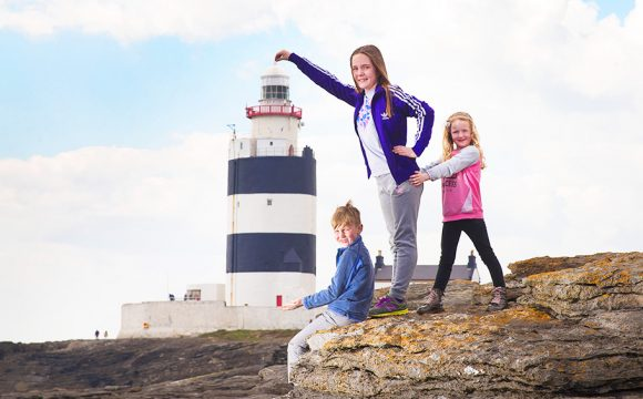 Hook Lighthouse to Host Free Guided Tours for National Heritage Week