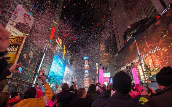 Spotlight on NYC's 2018 Festive Events