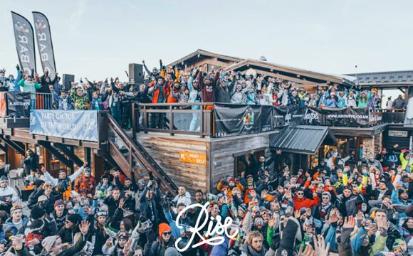 Rise Snow, Music & Adventure Festival Announces First Acts for 2018