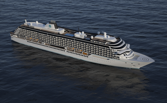 Crystal First River Cruise Line to Unveil Complete 2022 Collection
