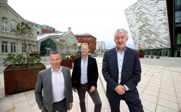 Tourism NI and ITOA Ireland Combine to Host first ever NI Workshop