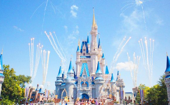 I Love Cheap Thrills: Theme Parks with the Most Thrills for the Lowest Price
