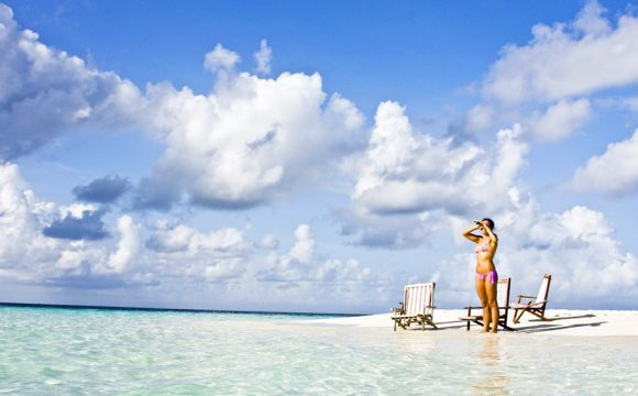 Top Winter Sun Destinations… if You Have the Cash to Splash!