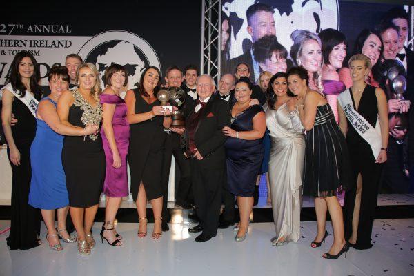 NITA 2018   Awards Ceremony
