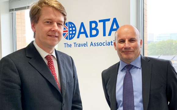 ABTA Hosts Brexit Roundtable