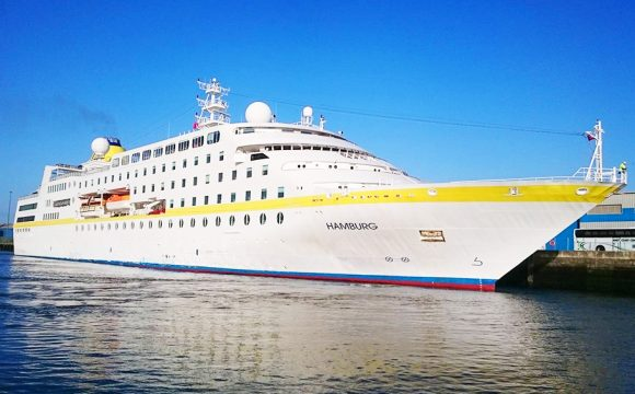 New Cruise Conference Details Revealed By ABTA