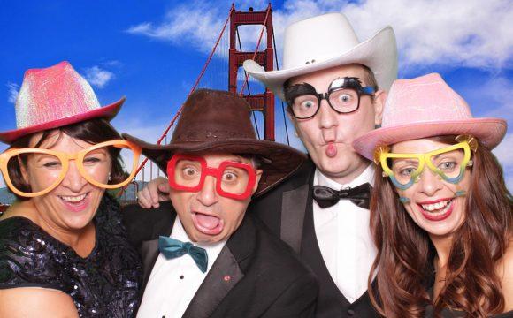 NITA 2018   American Holiday's Photobooth