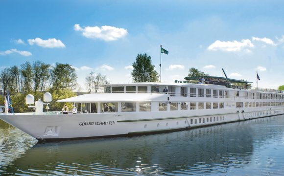Local Tour Operator Introduces River Cruise Options