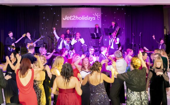 NITA 2018   Soultown Groove & Jet2holidays Orchestra