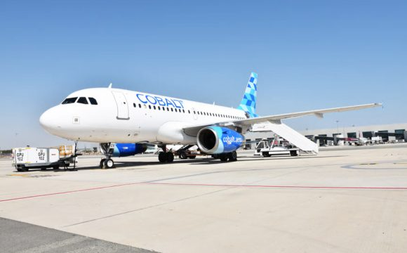 Budget Airline Cobalt Air has Suspended Operations