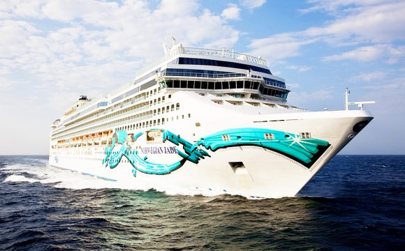 Norwegian Cruise Line Holdings Reports Third Quarter 2019 Financial Results