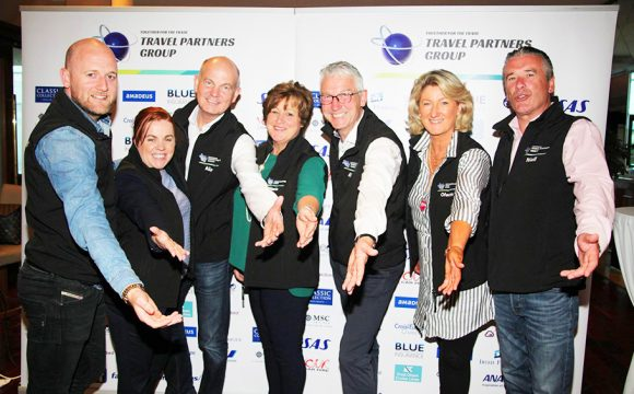 Travel Partners Group Roadshow Coming to Belfast