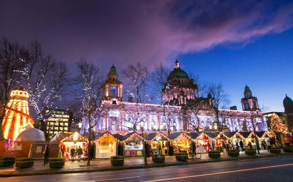 10 Things to do in Northern Ireland This Week (10 – 16 December)