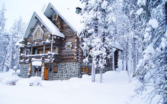 Almost a Third Believe Lapland is a FICTIONAL Place